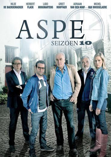Aspe cover