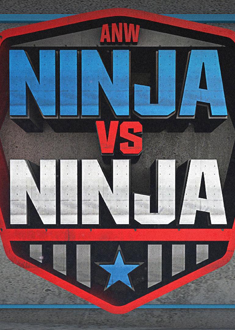 American Ninja Warrior: Ninja vs. Ninja cover