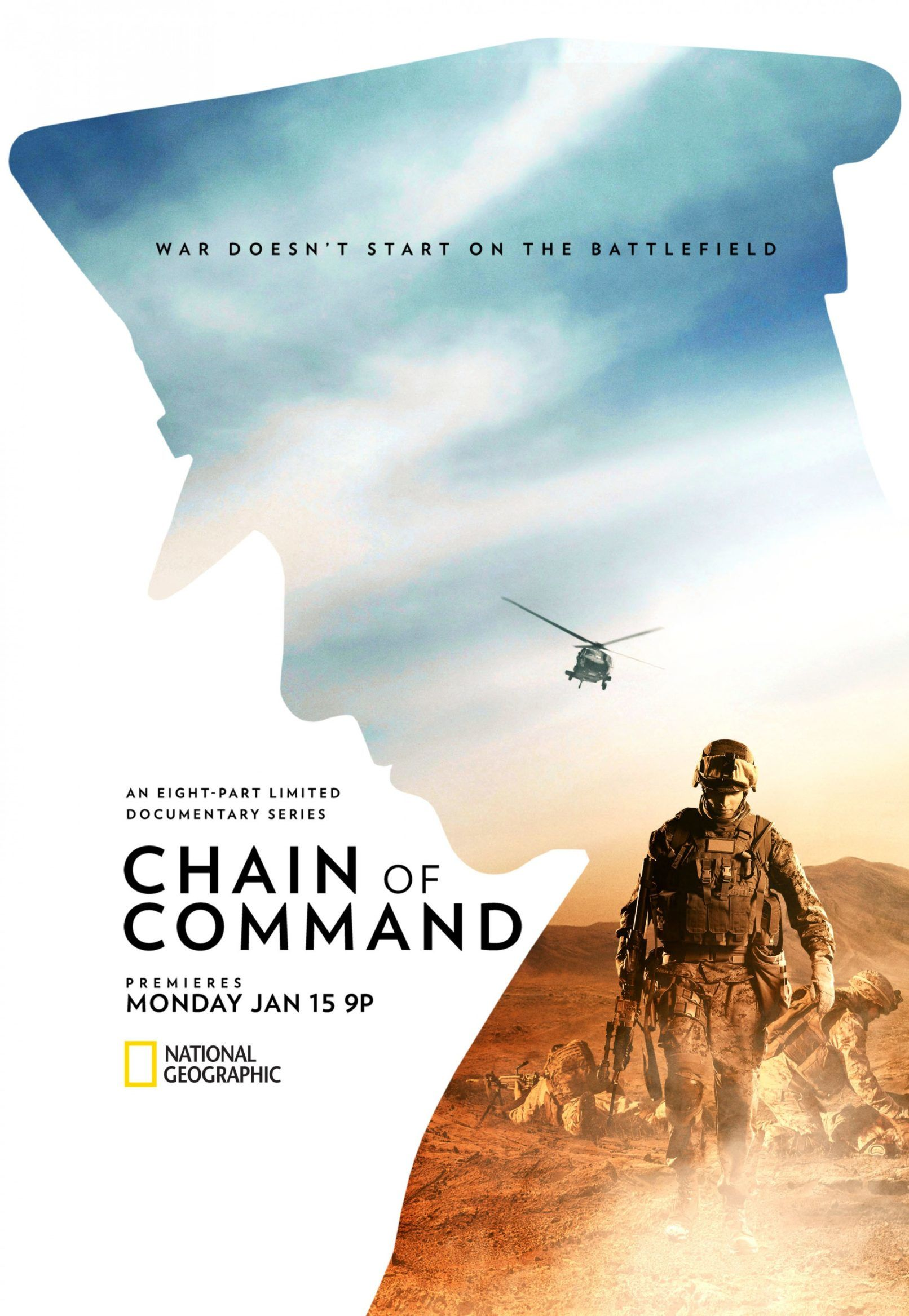 respect for chain of command Chain of command is an important tool in the hierarchy of a business and one that should be respected by employees.
