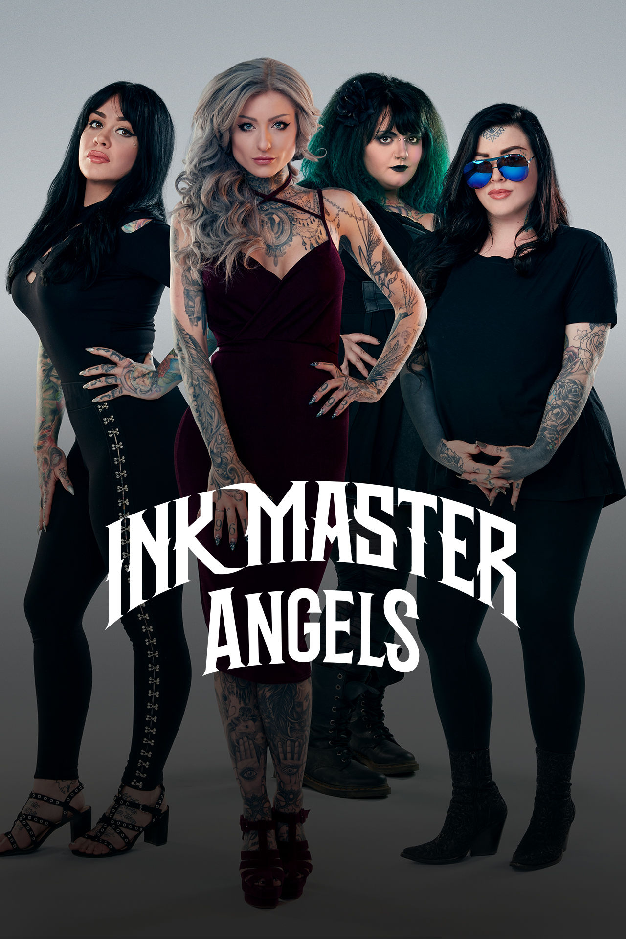 954760a64fbb7 Ink Master: Angels | TVmaze