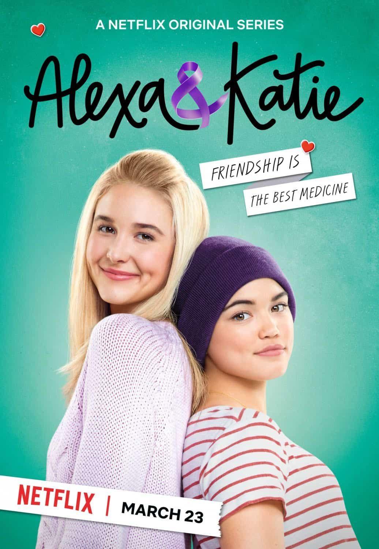 Alexa & Katie cover