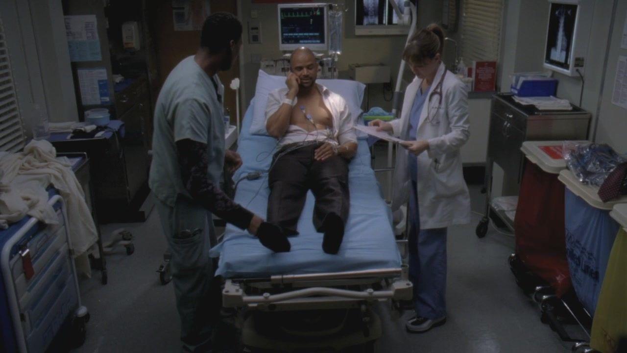 Golden Hour - Grey\'s Anatomy S07E15 | TVmaze