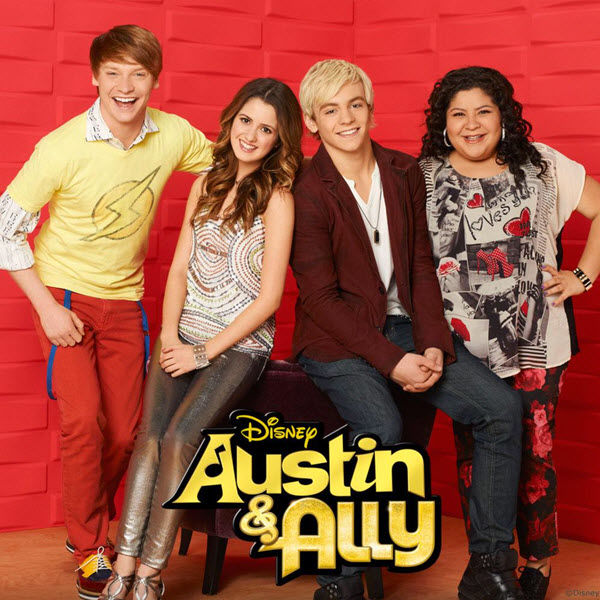 who is austin from austin and ally dating in real life