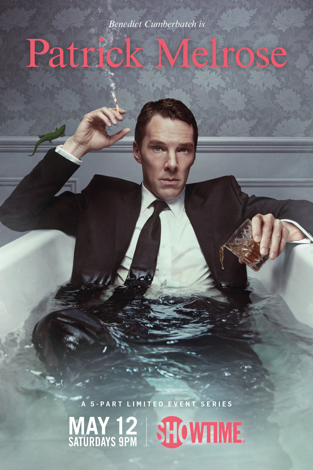 Patrick Melrose cover
