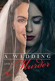 A Wedding and a Murder cover
