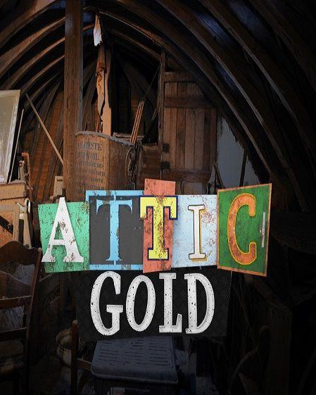 Attic Gold cover
