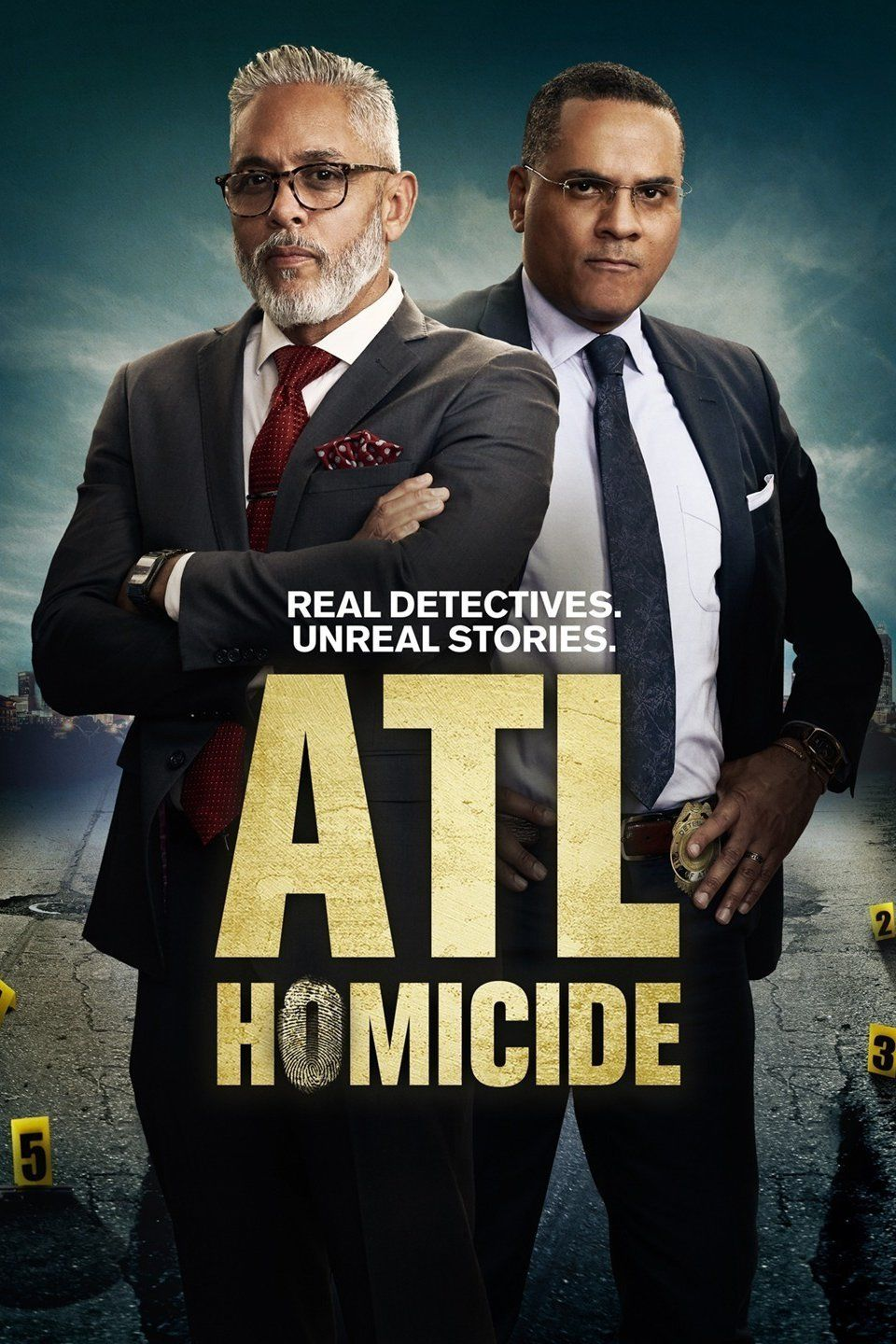 ATL Homicide cover