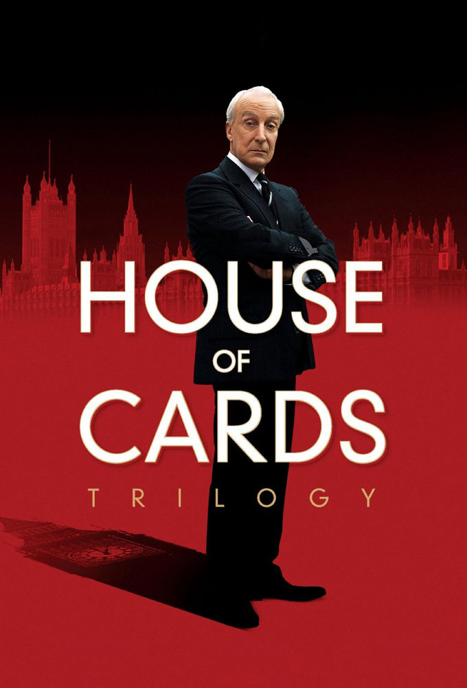 House Of Cards Tvmaze