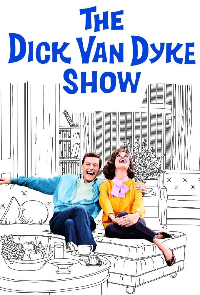 Above dick van dike show authoritative