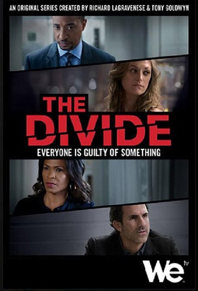The Divide   TVmaze