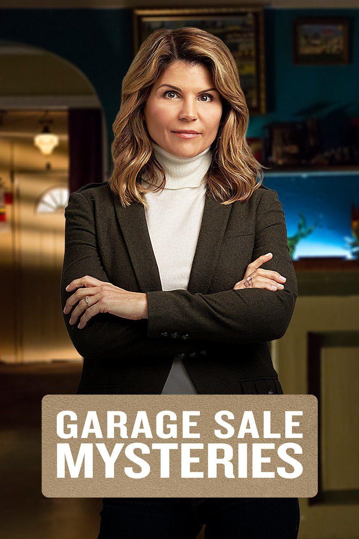 Garage Sale Mystery Tvmaze
