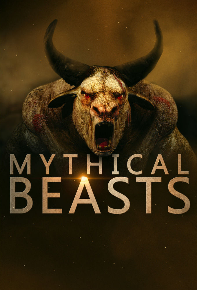 Mythical Beasts cover