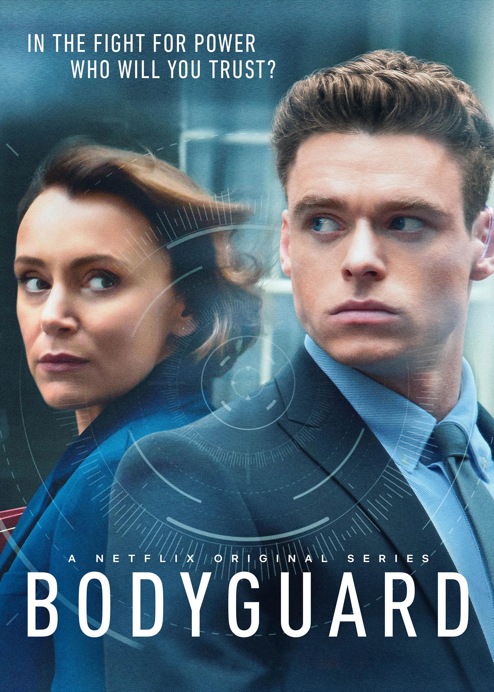 Netflix Bodyguard