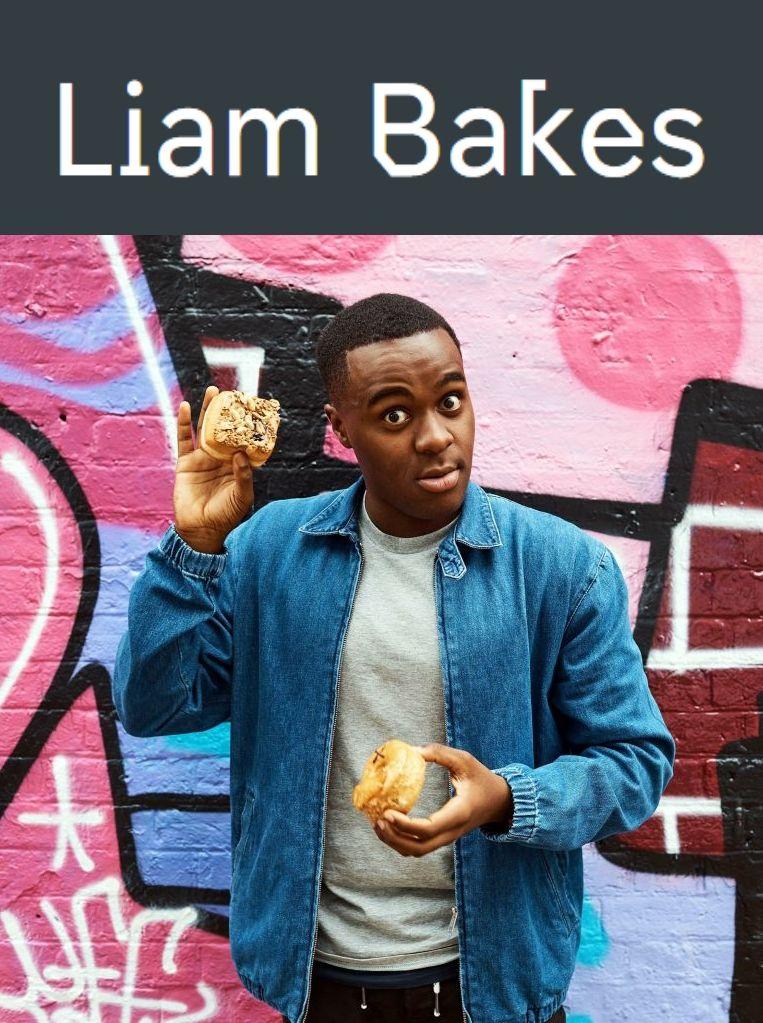 Liam Bakes Tvmaze