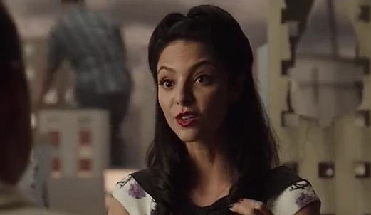 Tala Ashe, DC's Legends S04E05