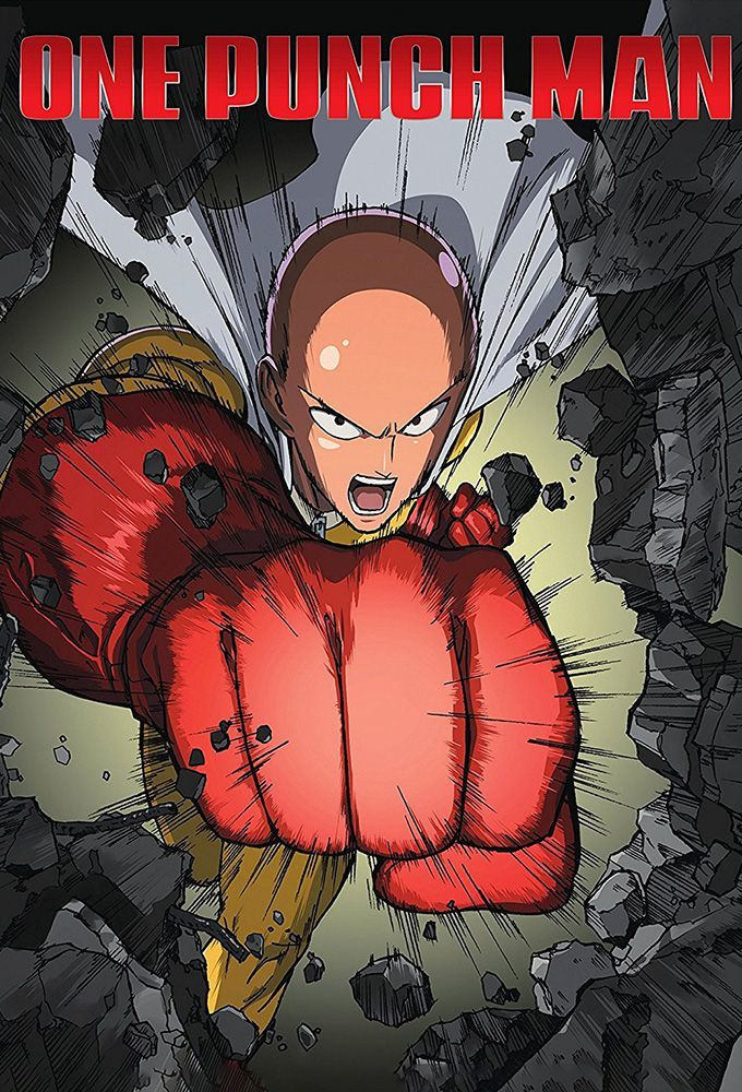 Bs.To One Punch Man