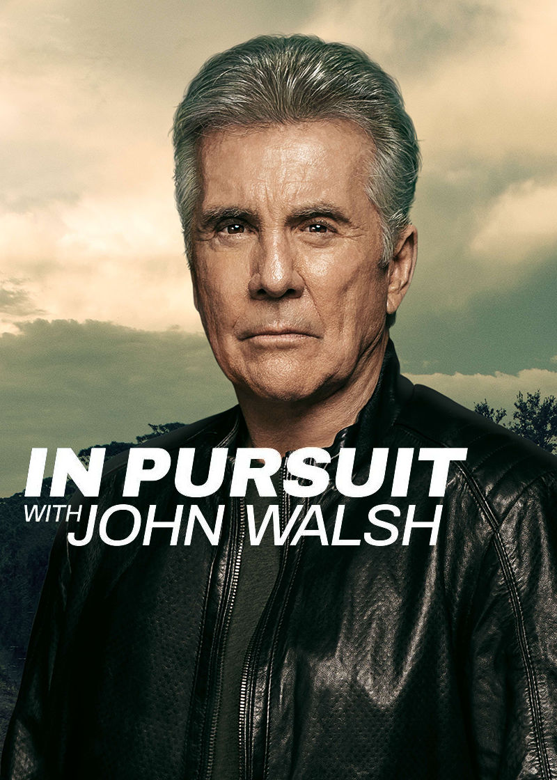 In Pursuit With John Walsh Tvmaze