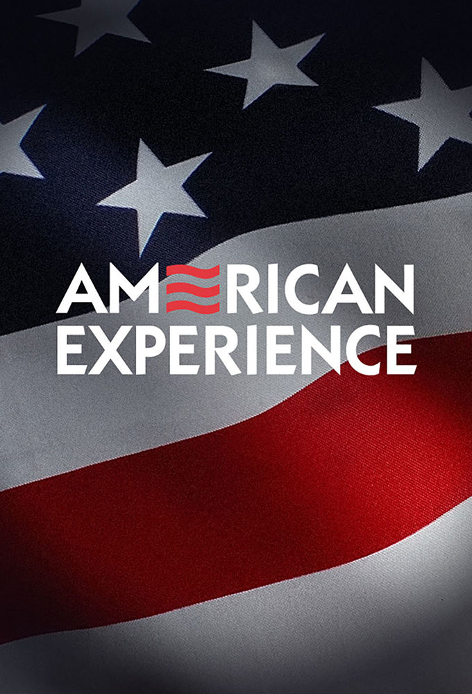 American Experience cover