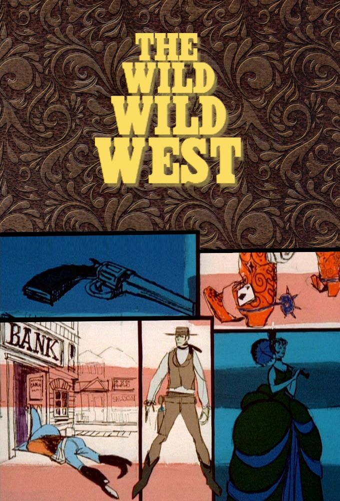 Wild Wild West, The