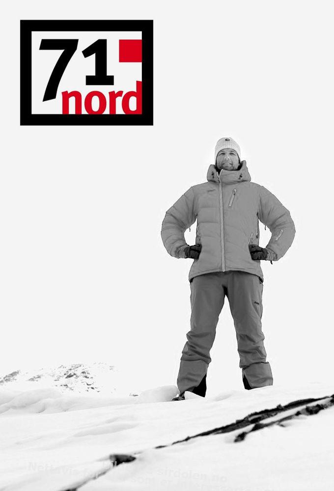 tv norge 71 grader nord