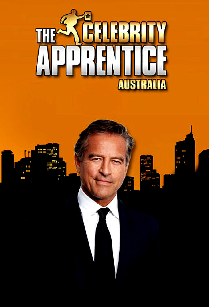 Apprentice AU s01e06 - YouTube