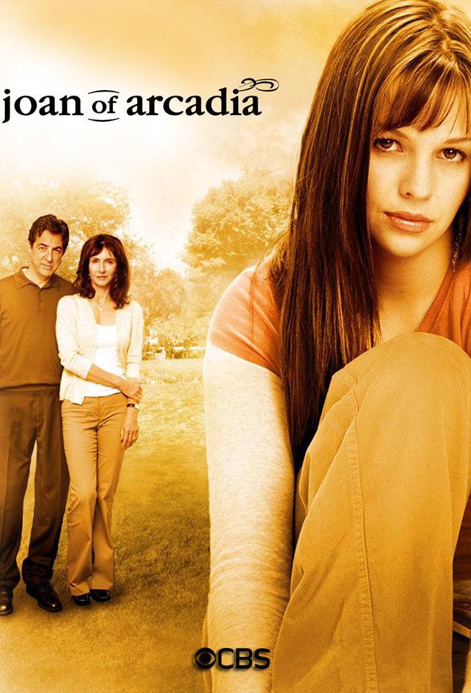 Joan Of Arcadia | TVmaze