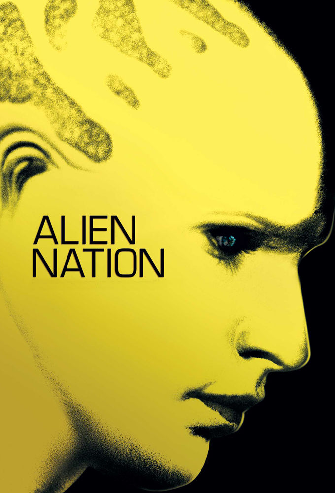 Alien Nation cover