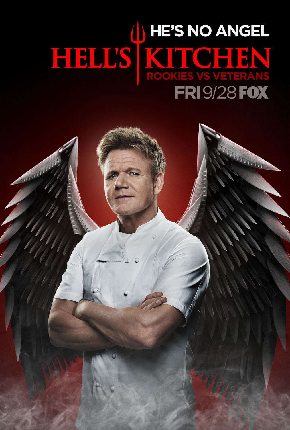 Hell S Kitchen Tvmaze