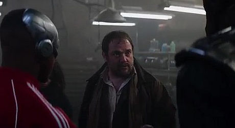 Mark Sheppard, Doom Patrol S01E04