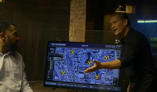 James Remar, Black Lightning S02E15