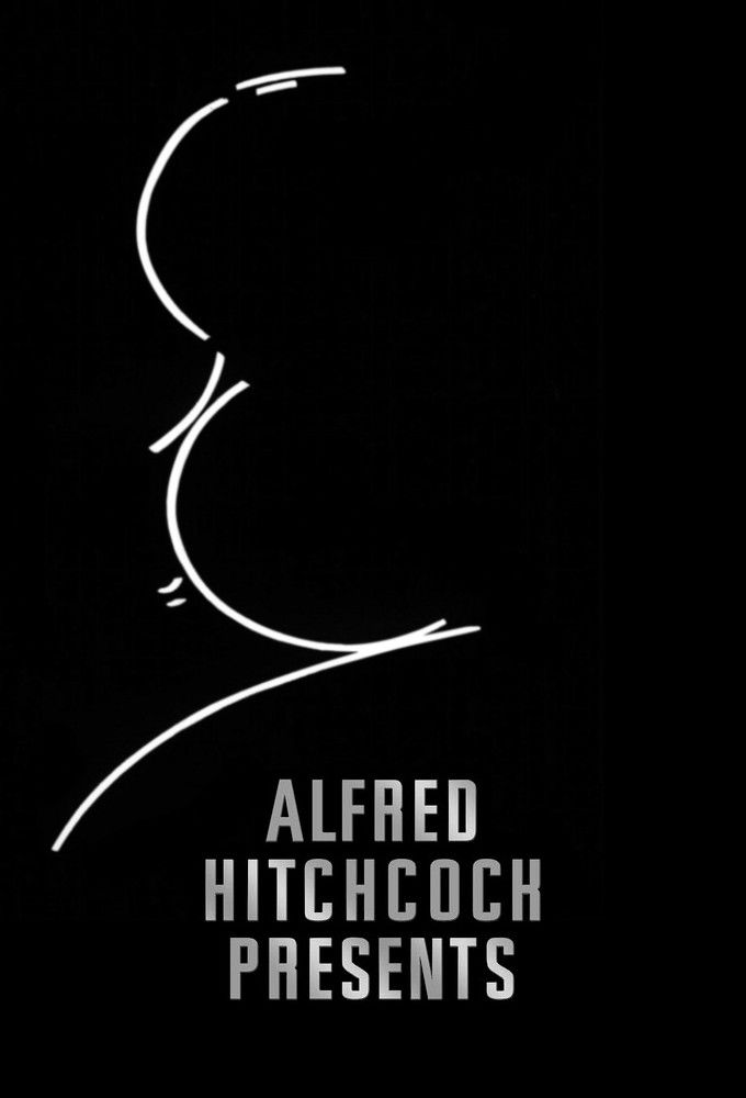 Alfred Hitchcock Presents cover