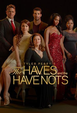 Tyler Perry's The Haves and the Have Nots cover