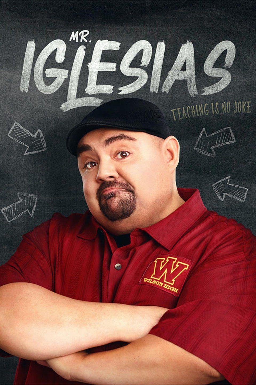 Mr Iglesias