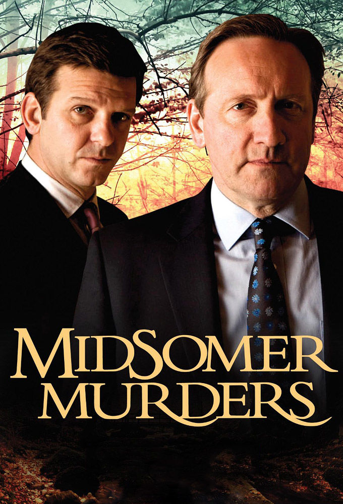 midsomer murders curse of the ninth cast list