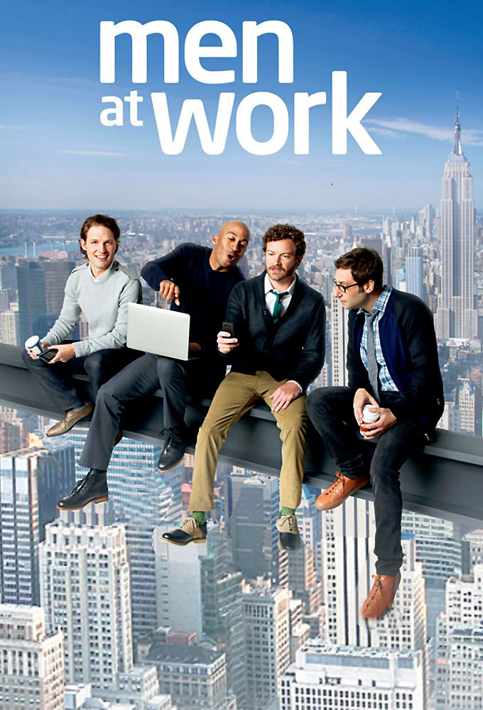 men at work season 3 project tv men at work season 3