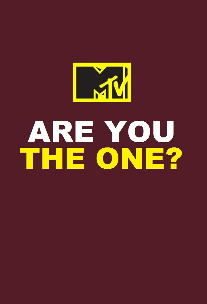 Are You the One? cover