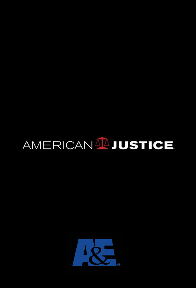 American Justice cover