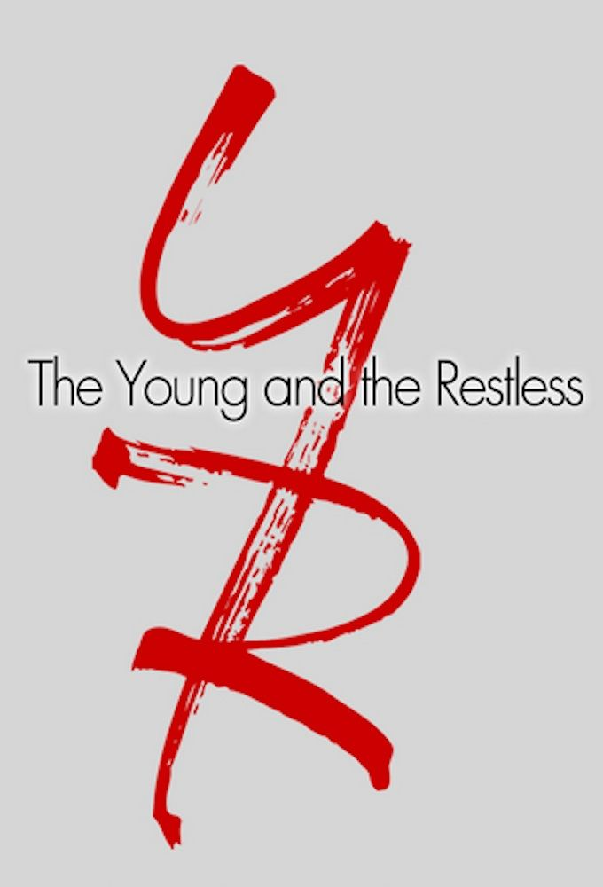 The Young and the Restless cover
