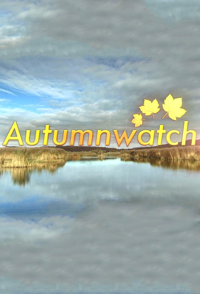 Autumnwatch cover