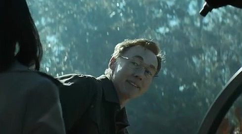 Kevin Durand, Swamp Thing S01E02
