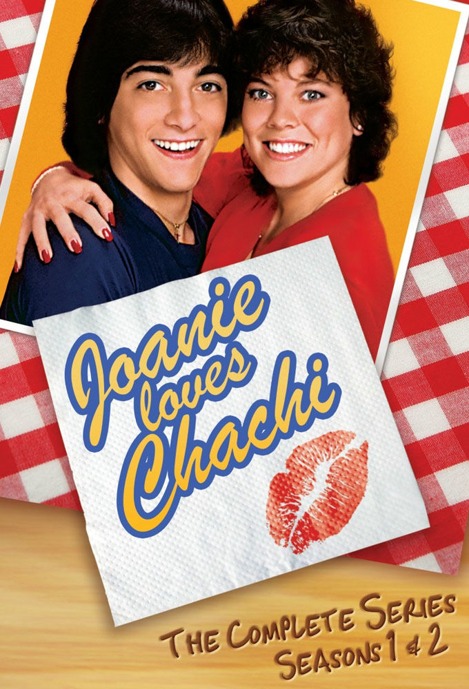 Happy Days 19821983 spin off Joanie loves Chachi theme