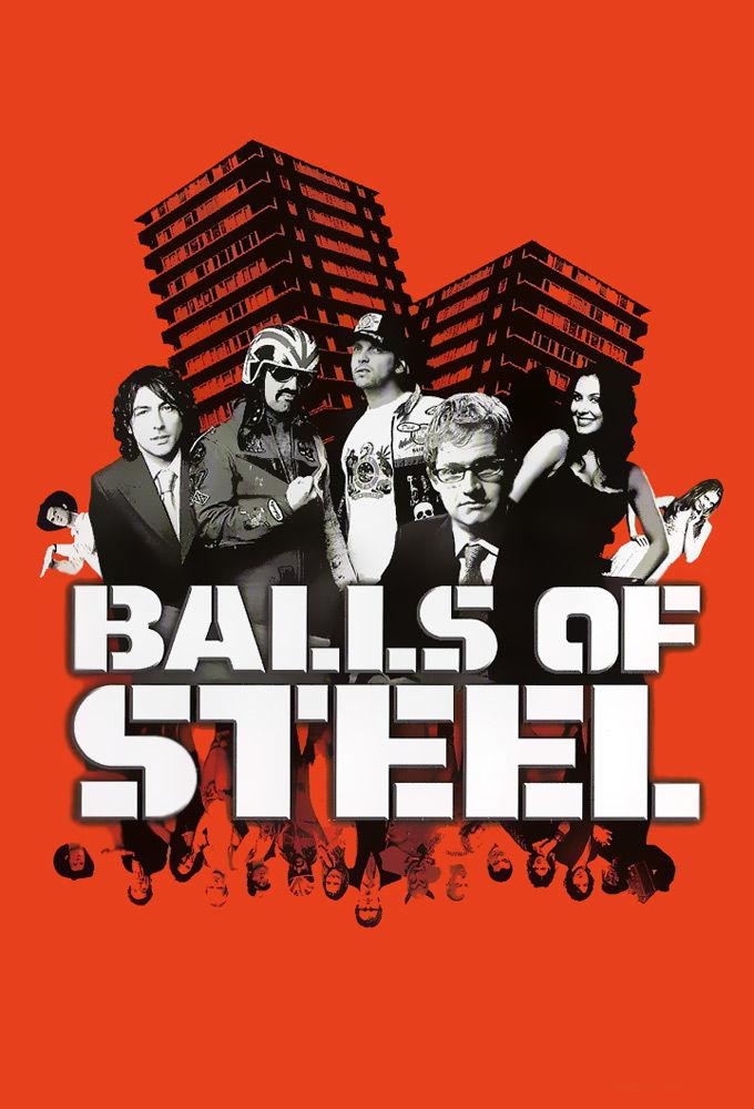 Balls of steel tvmaze for Balls of steel