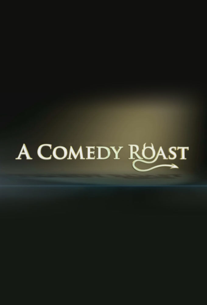 A Comedy Roast cover