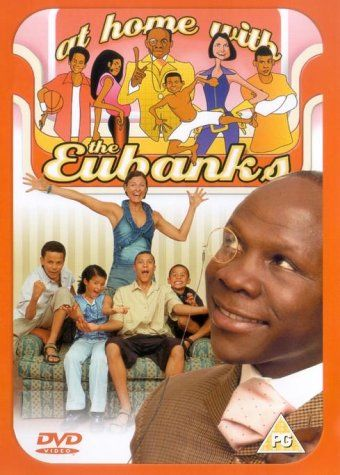 At Home with the Eubanks cover