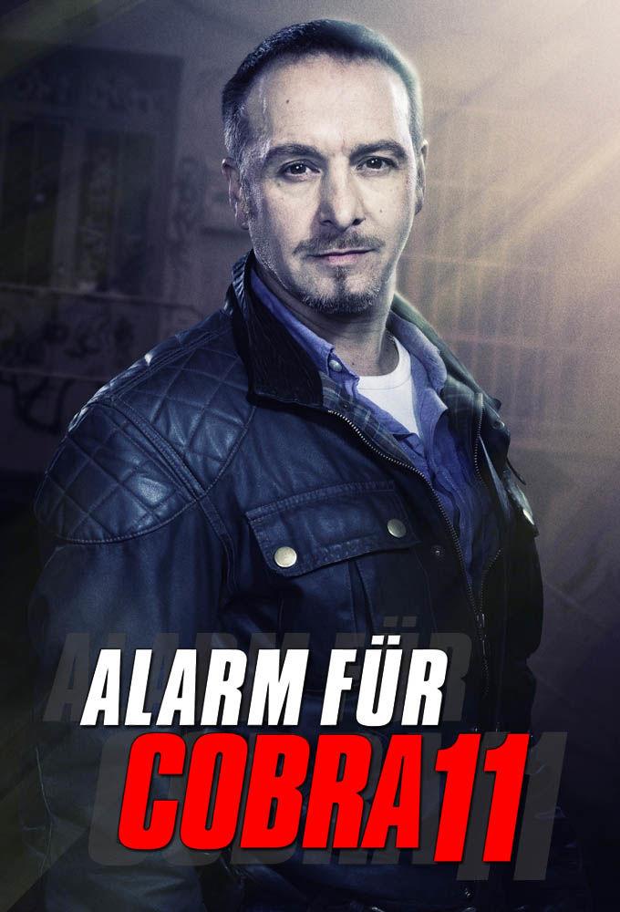 Alarm for Cobra 11 cover