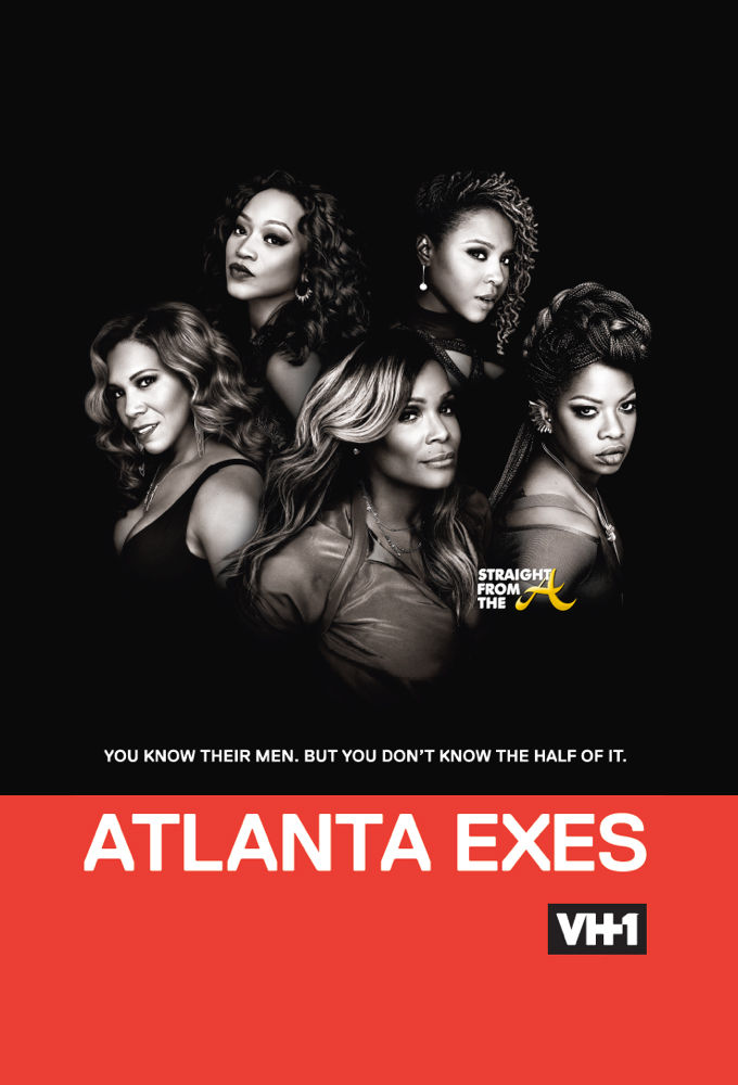 Atlanta Exes cover