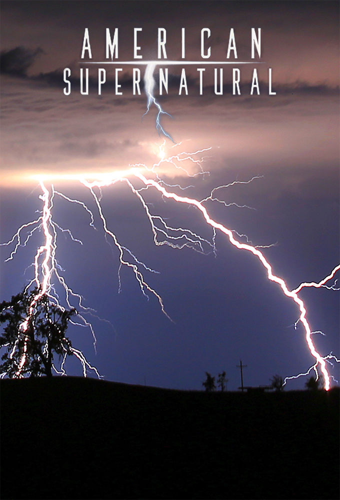 American Super/Natural cover