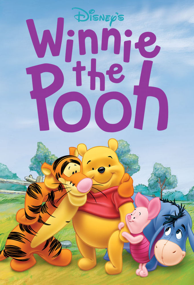 The New Adventures Of Winnie The Pooh Tvmaze