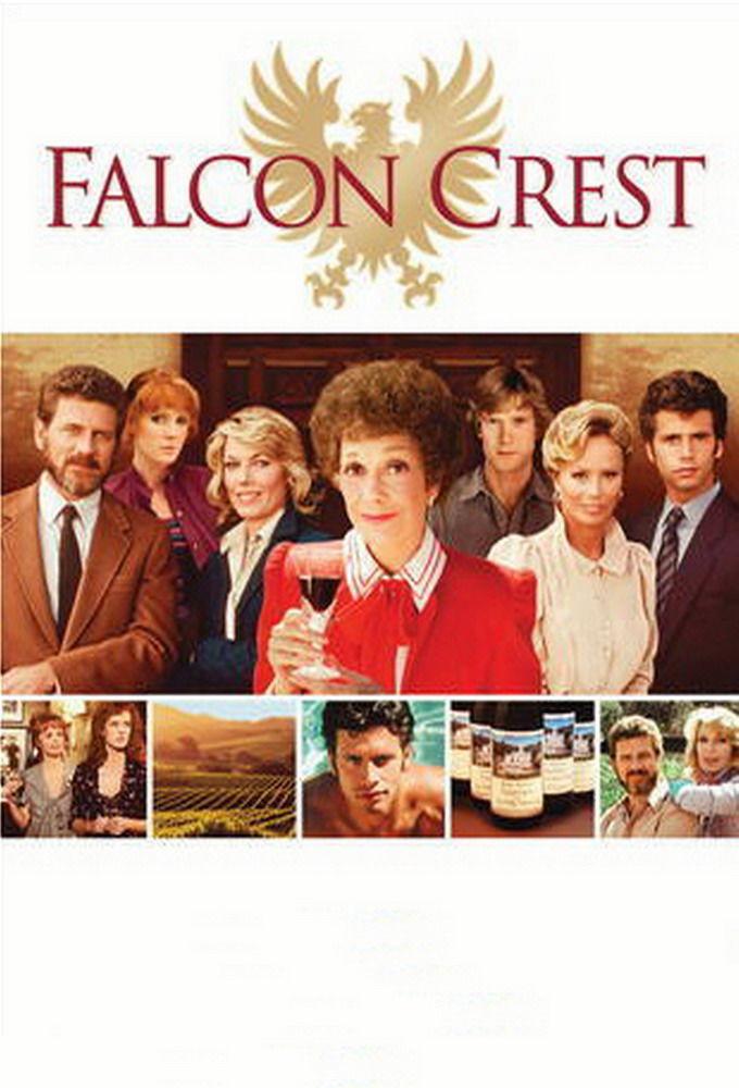 Falcon Crest | TVmaze