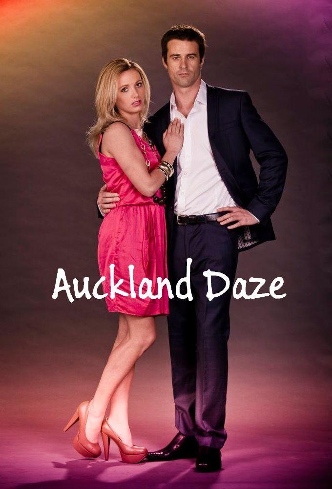 Auckland Daze cover